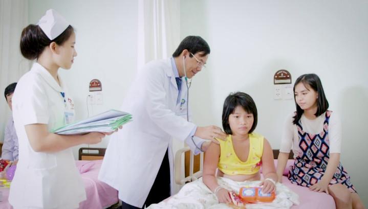 Dịch vụ Tiểu Phẫu Tại Nhà Vết Thương Áp Xe