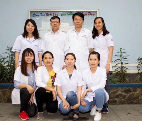 Y tá Truyền nước biển tại nhà quận Gò Vấp, Phú Nhuận, Quận 10, Quận 11
