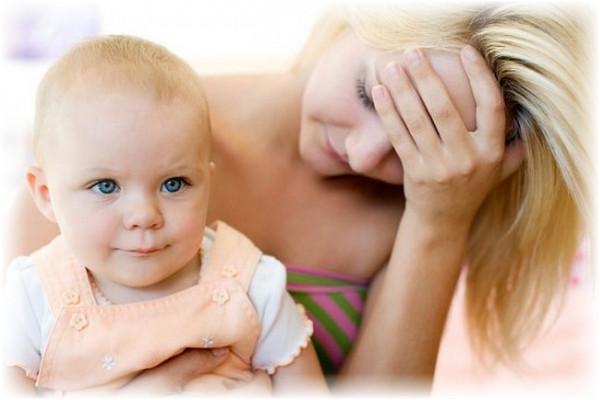 Cách Hạ sốt cho mẹ thời kỳ cho con bú- Nguyên nhân gây sốt ở bà mẹ cho con bú