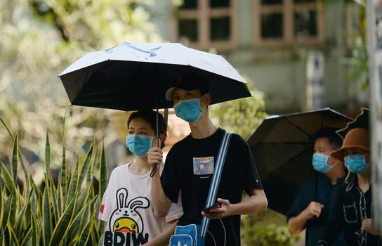 Các khuyến cáo phòng tránh bệnh Corona viêm phổi Vũ Hán từ Bộ Y Tế